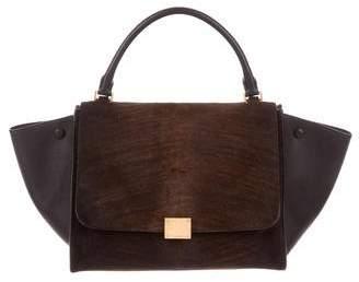 Celine Black Trapeze Handbags - ShopStyle d3b6e3d84d2b7
