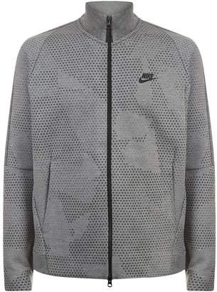 Nike Tech Fleece Jacket GX 1.0