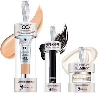 It Cosmetics Special Edition IT Girl Favorites 3-pc Ornament Set