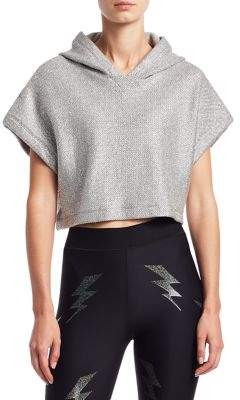 ULTRACOR Sparrow Cropped Hoodie