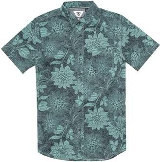 VISSLA Etched Shirt - Men's