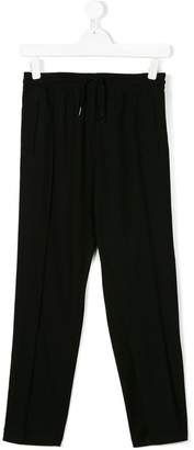Diesel drawstring trousers