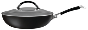 Circulon Symmetry Hard-Anodized Non-Stick Covered Essential Pan