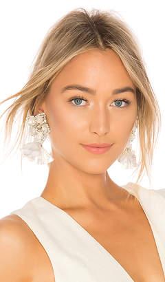 Ranjana Khan Emmanuelle Earring