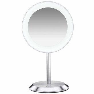 Conair LED Chrome Mirror 8X $60 thestylecure.com