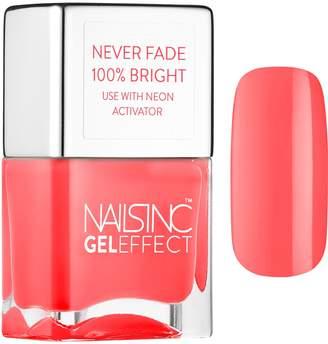 Nails Inc Stay Bright Neon Nail Polish