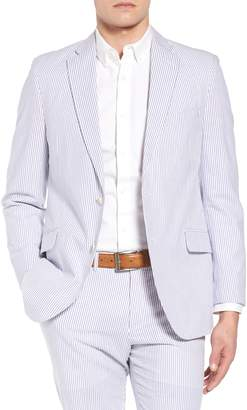 Kroon Jack AIM Classic Fit Seersucker Sport Coat