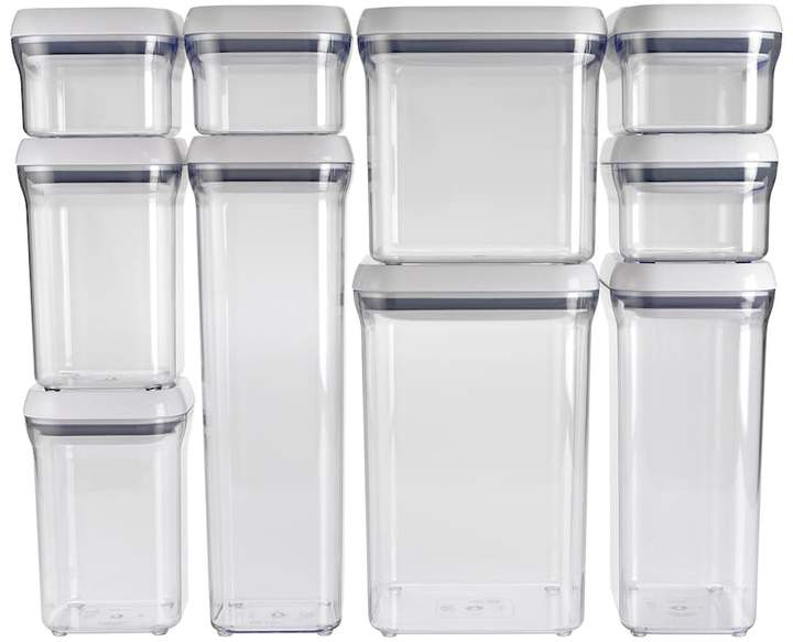 OXO Good Grips 10-pc. POP Container Set