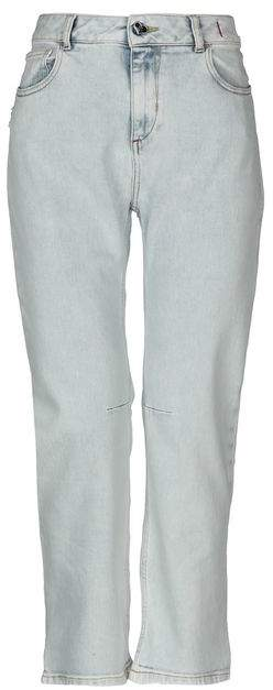 MY TWIN by TWIN SET Denim trousers