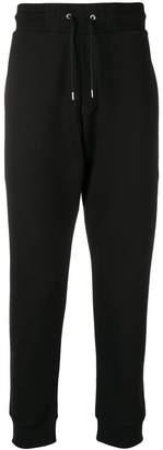 McQ printed sweatpants