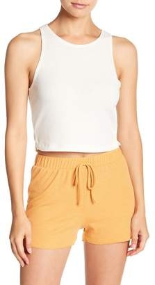 EMORY PARK Cropped Tank Top
