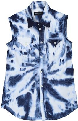 DSQUARED2 Denim shirts - Item 42639481EJ