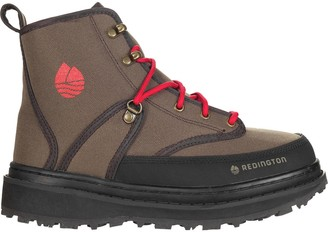Fly London Redington Crosswater Youth Boot - Sticky Rubber