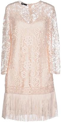 Elisabetta Franchi Short dresses - Item 34627450CC