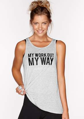 Lorna Jane My Workout Tank