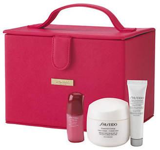 Shiseido Three-Piece Essential Energy Set