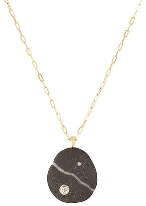 Cvc Stones Women's Rotonda Necklace - Black