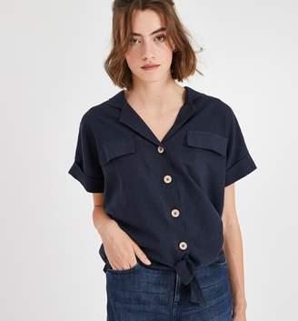Promod Knot shirt