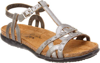 Naot Footwear Elinor Leather Sandal