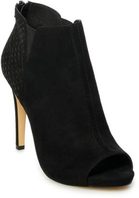 4b266f24746 Steve Madden Nyc NYC Royyal Women s High Heel Ankle Boots