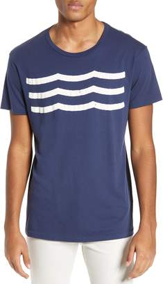 Sol Angeles Waves T-Shirt