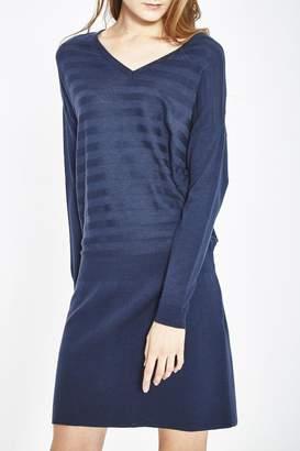 Wenhua Duvergé Eco Merino Dress