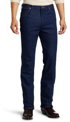 Wrangler Men's Western Traditional Bootcut Slim Jean