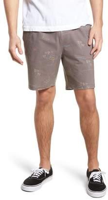 Vans Mixed Volley Decksider Shorts