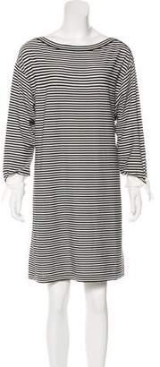 Chloé 2017 Striped Dress w/ Tags