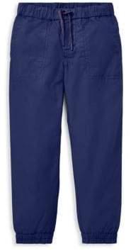 Ralph Lauren Little Boy's& Boy's Cotton Jogger Pants