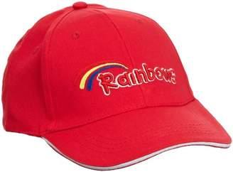 Rainbow Girl's Hat