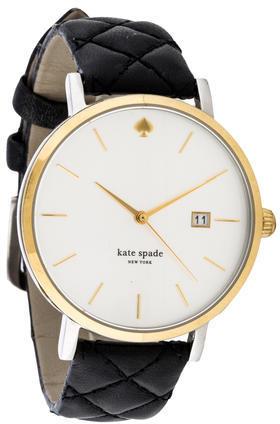 Kate SpadeKate Spade New York Metro Grand Watch