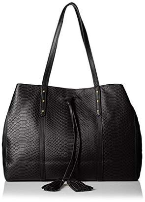 Isabella Fiore Women's Margo East/West Tote
