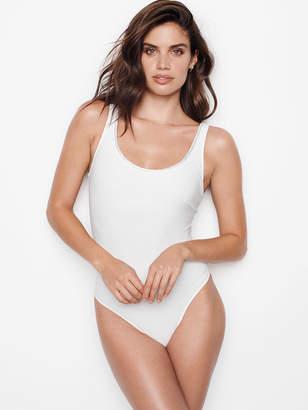 Victoria's Secret Dream Angels Embellished Scoop Bodysuit