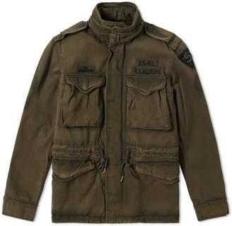 Polo Ralph Lauren M65 Jacket