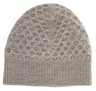 AllSaints Cable-Knit Wool Beanie