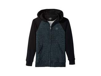 O'Neill Kids The Standard Hoodie Fashion Fleece (Toddler/Little Kids)