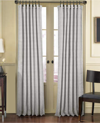 "J Queen New York Crosstown 50"" x 95"" Tab Top Curtain Panel"