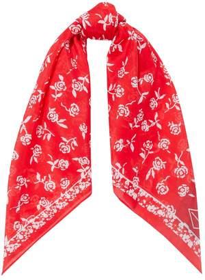 Rag & Bone Square scarves