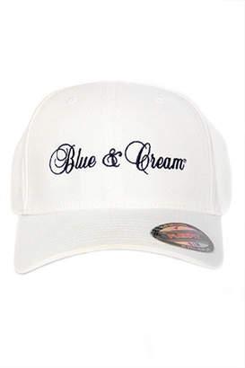 Blue & Cream Blue&Cream Flexfit Hat