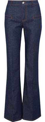 Altuzarra Serge High-rise Flared Jeans