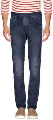 Pierre Balmain Denim pants - Item 42630322NW