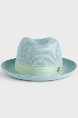 Maison Michel Joseph Straw Hat