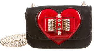 Christian Louboutin Christian Louboutin Sweety Charity Valentine Bag