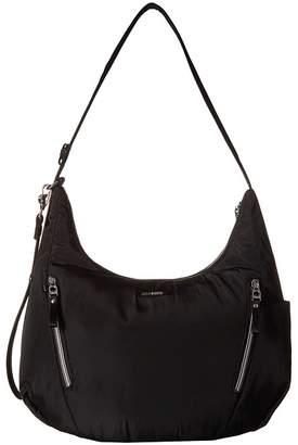 Pacsafe Stylesafe Anti-Theft Convertible Length Crossbody Cross Body Handbags