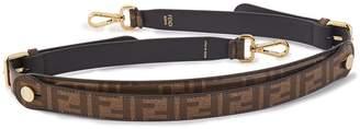 Fendi Ff interchangeable bracelet