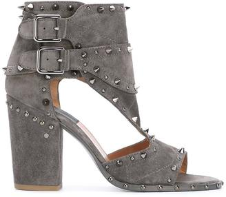 Laurence Dacade 'Deric' sandals $752.92 thestylecure.com