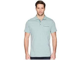 Prana Ryann Polo Men's Clothing
