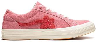 Converse One Star GLF sneakers