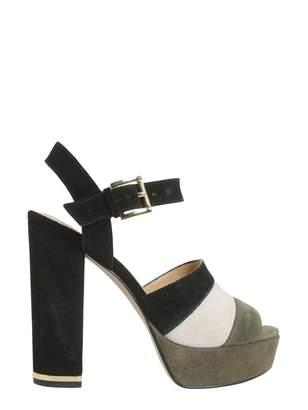 MICHAEL Michael Kors Anise Platfrom Sandals